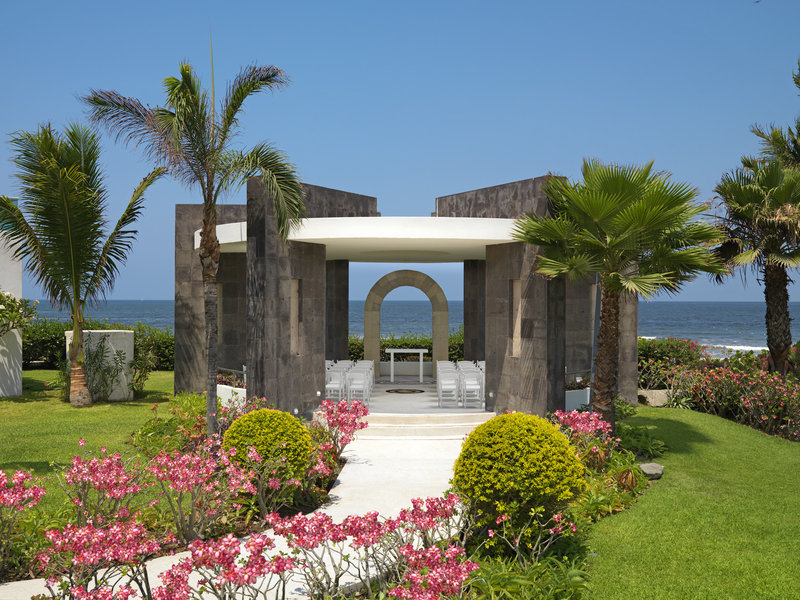 Hard Rock Hotel Vallarta-HRHVGazebo<br/>Image from Leonardo