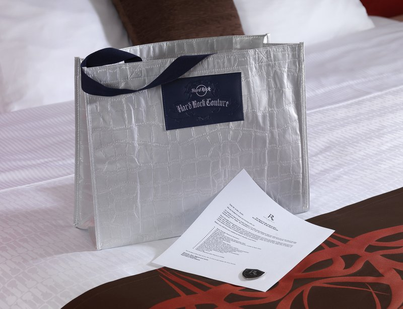 Hard Rock Hotel Vallarta-HRHVDeluxe Platinum Rock Royalty Amenities<br/>Image from Leonardo