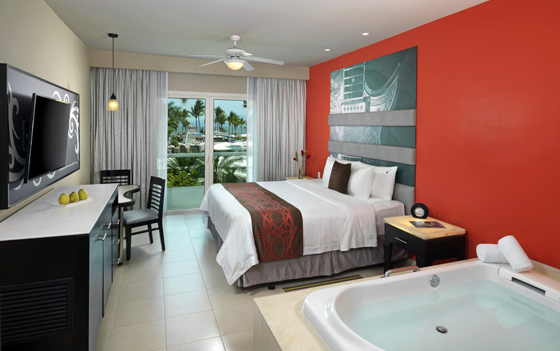 Hard Rock Hotel Vallarta-HRHVDeluxe Gold King<br/>Image from Leonardo