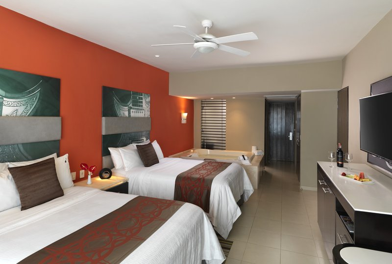 Hard Rock Hotel Vallarta-HRHVDouble Room<br/>Image from Leonardo
