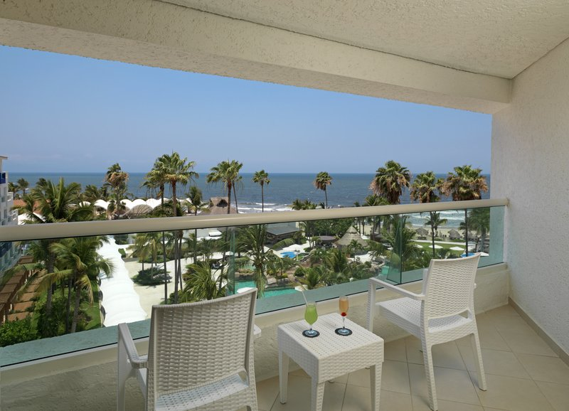 Hard Rock Hotel Vallarta-HRHVDeluxe Diamond Balcony<br/>Image from Leonardo