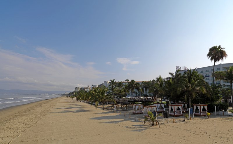 Hard Rock Hotel Vallarta-HRHVBeach<br/>Image from Leonardo