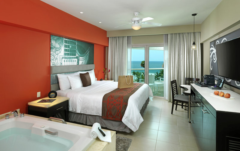 Hard Rock Hotel Vallarta-HRHVDeluxe Diamond<br/>Image from Leonardo