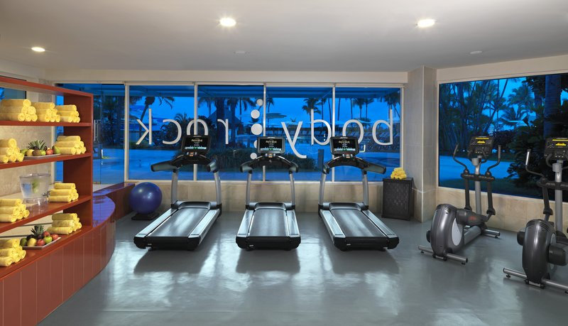 Hard Rock Hotel Vallarta-HRHVBody Rock<br/>Image from Leonardo