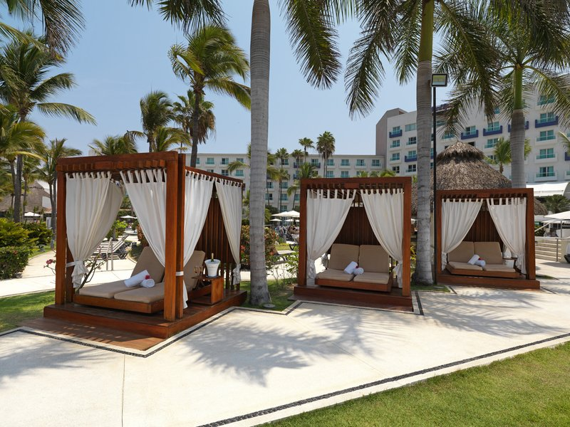 Hard Rock Hotel Vallarta-HRHVBali Beds<br/>Image from Leonardo