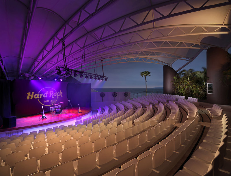 Hard Rock Hotel Vallarta-HRHVAmphitheater<br/>Image from Leonardo