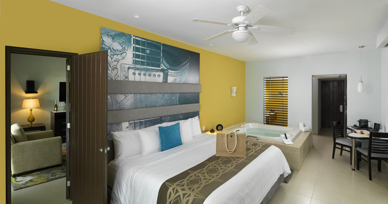 Hard Rock Hotel Vallarta-HRHVRock Suite Gold<br/>Image from Leonardo