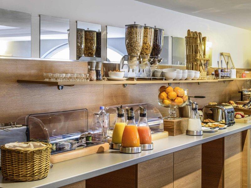 Adagio Monaco Palais Josephine-Restaurant<br/>Image from Leonardo