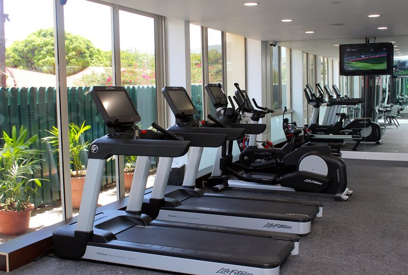 The Courtleigh-Gym<br/>Image from Leonardo