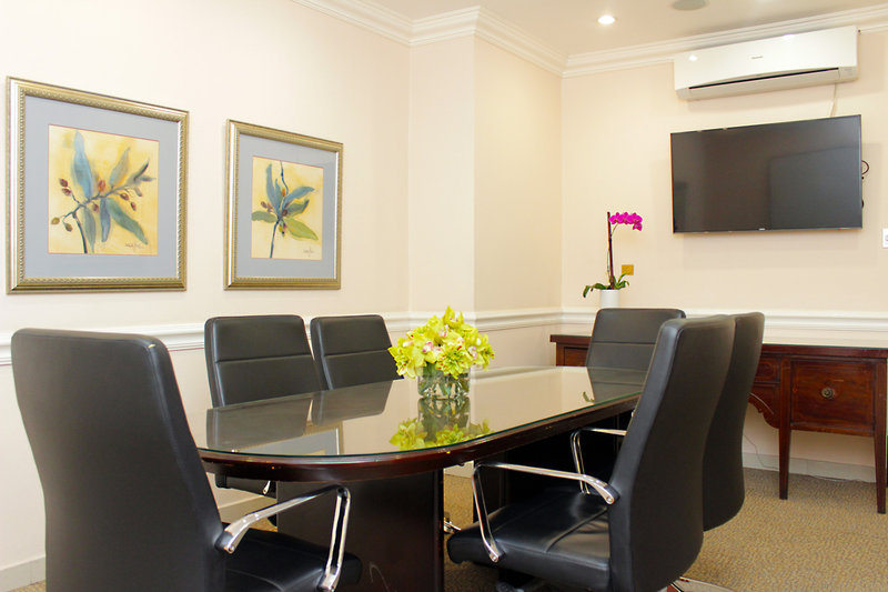The Courtleigh-Boardroom<br/>Image from Leonardo