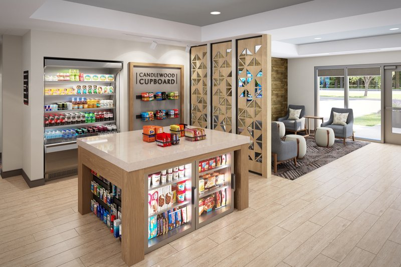 Candlewood Suites Aransas Pass-Gift Shop<br/>Image from Leonardo