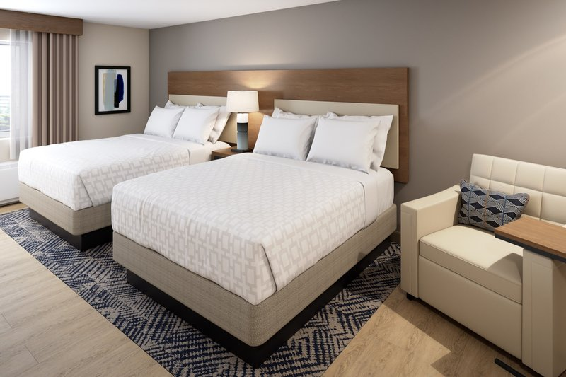 Candlewood Suites Aransas Pass-Guest Room<br/>Image from Leonardo