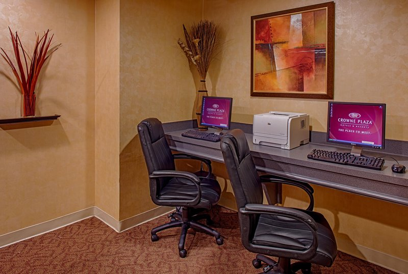 Crowne Plaza Austin-Whether for business or leisure we have what you need .<br/>Image from Leonardo