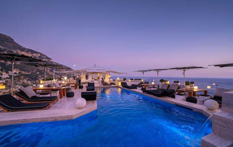 Hotel Villa Franca Positano-Welcome to Villa Franca<br/>Image from Leonardo