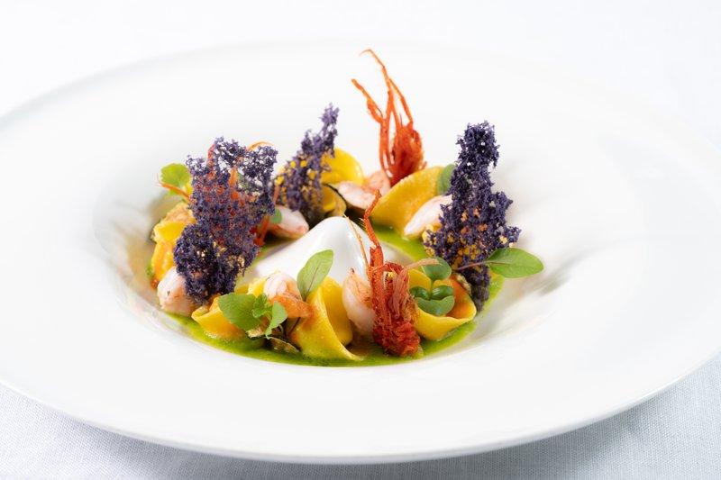 Hotel Villa Franca Positano-LIGALLI Gourmet<br/>Image from Leonardo