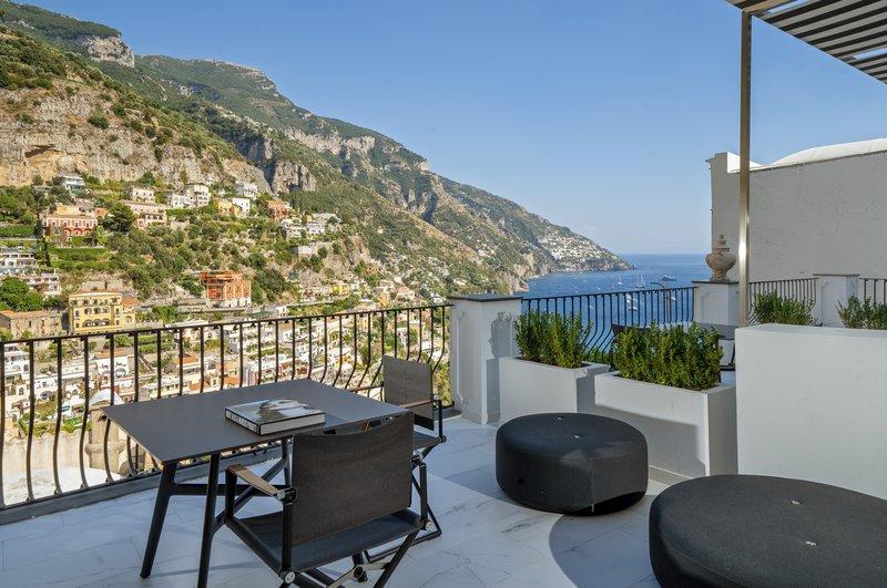 Hotel Villa Franca Positano-HVF MASTER<br/>Image from Leonardo