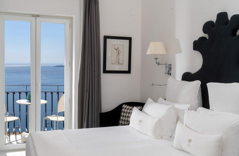 Hotel Villa Franca Positano-HVF Suite<br/>Image from Leonardo