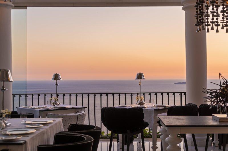 Hotel Villa Franca Positano-LIGALLI<br/>Image from Leonardo