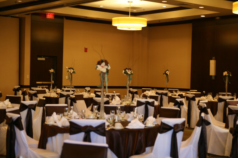 Holiday Inn Virginia Beach - Norfolk-We can handle weddings and catered events for up to 400 people! <br/>Image from Leonardo