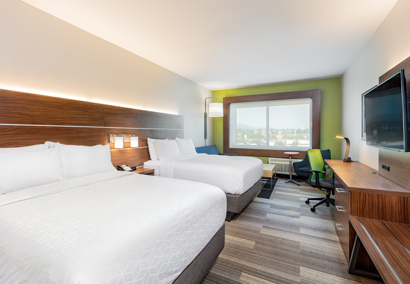 Holiday Inn Express And Suites Moreno Valley Riverside-Two-Bedroom Suite<br/>Image from Leonardo