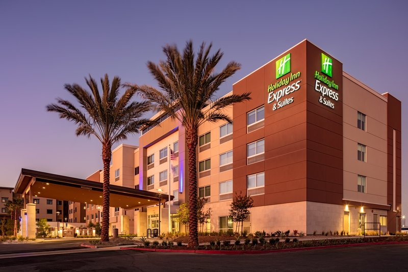 Holiday Inn Express And Suites Moreno Valley Riverside-Holiday Inn Express & Suites Moreno Valley - Riverside<br/>Image from Leonardo