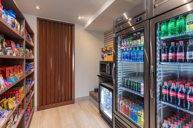 Holiday Inn Express And Suites Moreno Valley Riverside-Pantry<br/>Image from Leonardo