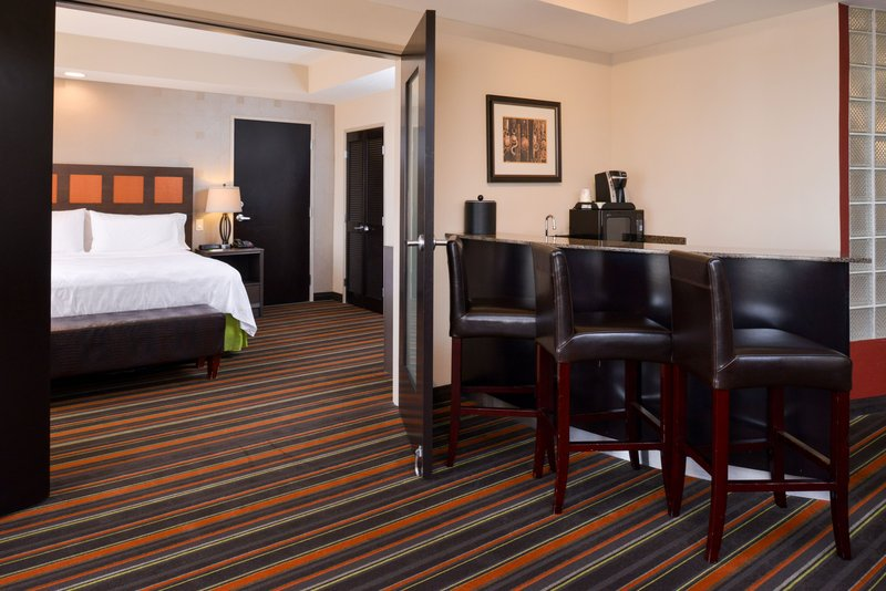 Holiday Inn Amarillo West Medical Center-For extra space to relax book our Presidential Suite<br/>Image from Leonardo
