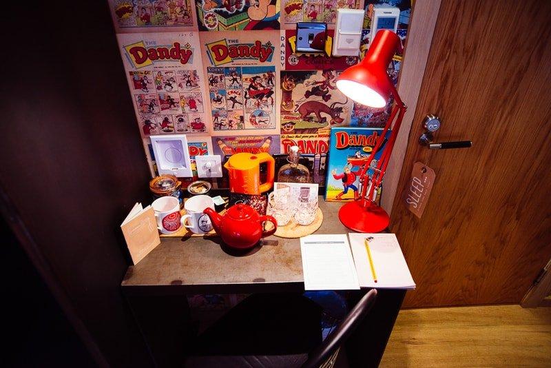 Grassmarket Hotel-Comfy Desk Area Min<br/>Image from Leonardo
