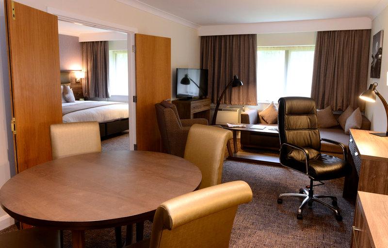 Holiday Inn Telford - Ironbridge-Suite<br/>Image from Leonardo
