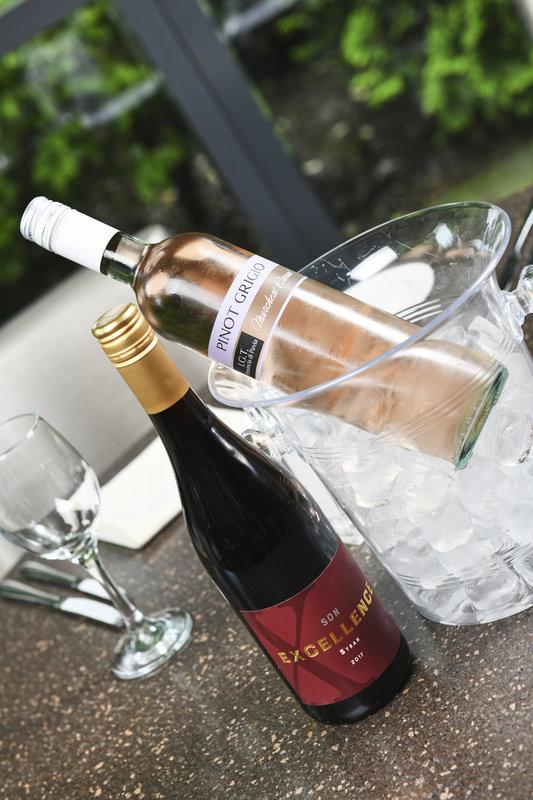 Holiday Inn Telford - Ironbridge-Beverage Selection<br/>Image from Leonardo