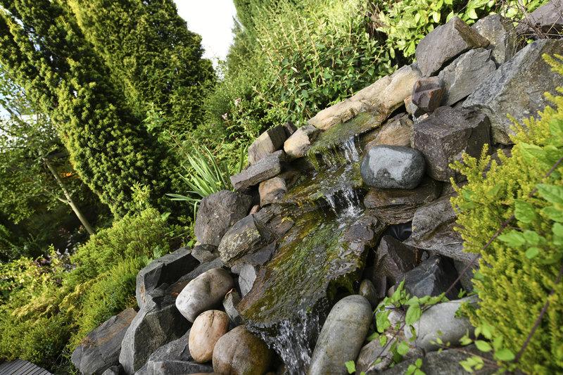 Holiday Inn Telford - Ironbridge-Water Feature<br/>Image from Leonardo