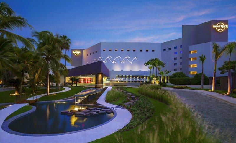 Hard Rock Hotel Vallarta - HRHVallarta Exterior <br/>Image from Leonardo