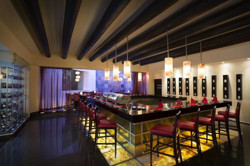 Hard Rock Hotel Vallarta - HRHVallarta Zen Restaurant <br/>Image from Leonardo