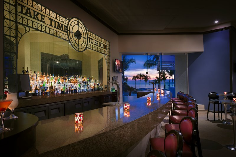 Hard Rock Hotel Vallarta-HRHVallarta Sun Bar<br/>Image from Leonardo