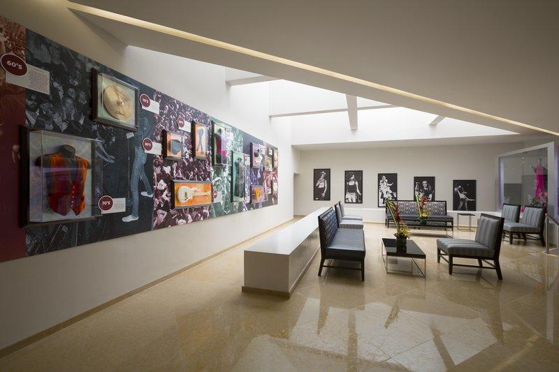 Hard Rock Hotel Vallarta - HRHVallarta  Pre-Function Lobby <br/>Image from Leonardo