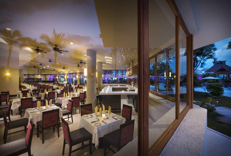 Hard Rock Hotel Vallarta - HRHVallarta Ipanema Restaurant <br/>Image from Leonardo