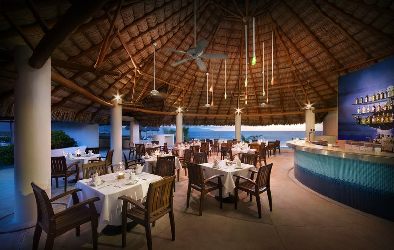 Hard Rock Hotel Vallarta-HRHVallarta Frida Restaurant<br/>Image from Leonardo