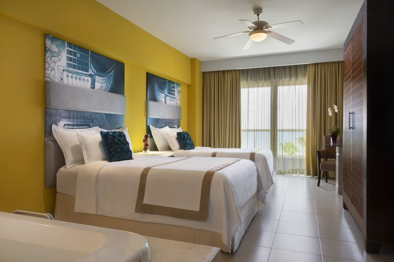 Hard Rock Hotel Vallarta-HRHVallarta Guest Room Double<br/>Image from Leonardo