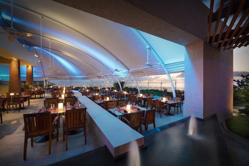 Hard Rock Hotel Vallarta - HRHVallarta Ciao Restaurant <br/>Image from Leonardo