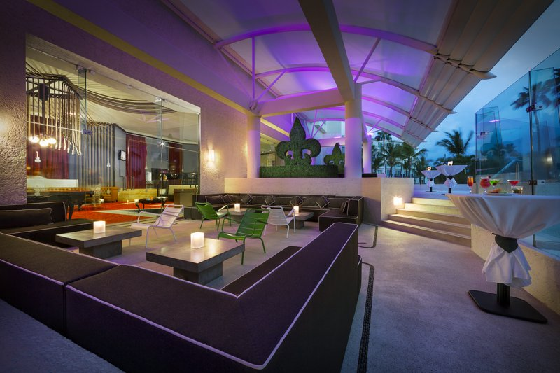 Hard Rock Hotel Vallarta-HRHVallarta Eclipse Terrace<br/>Image from Leonardo