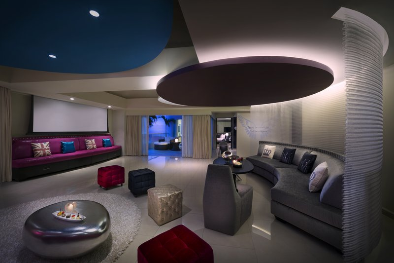Hard Rock Hotel Vallarta-HRHVallarta Rock Star Suite<br/>Image from Leonardo
