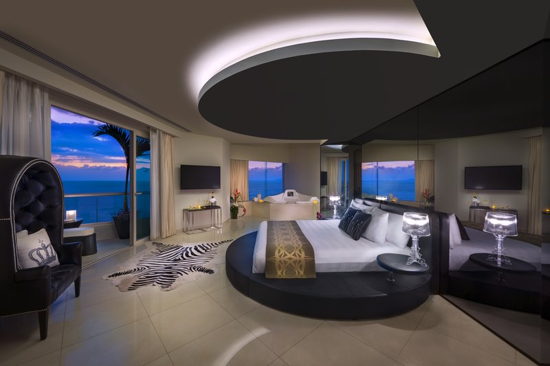 Hard Rock Hotel Vallarta-HRHVallarta Rock Star Suite V<br/>Image from Leonardo