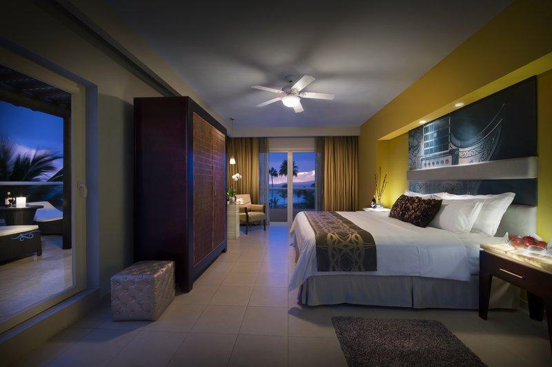 Hard Rock Hotel Vallarta - HRHVallarta Presidential Suite V <br/>Image from Leonardo