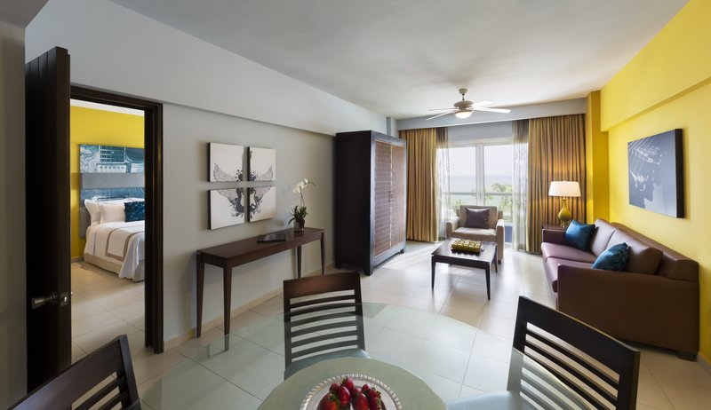 Hard Rock Hotel Vallarta-HRHVallarta Guest Room Master Suite<br/>Image from Leonardo