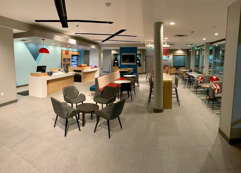 Avid Hotel Oklahoma City Airport-Hotel Lobby<br/>Image from Leonardo