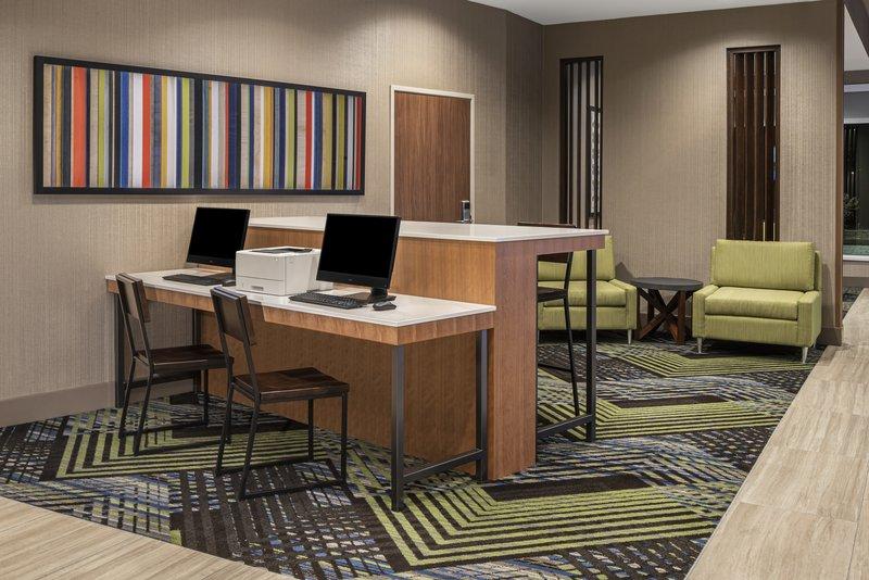 Holiday Inn Express & Suites Odessa I-20-Business Center- Near Texas Tech Health Science Center<br/>Image from Leonardo