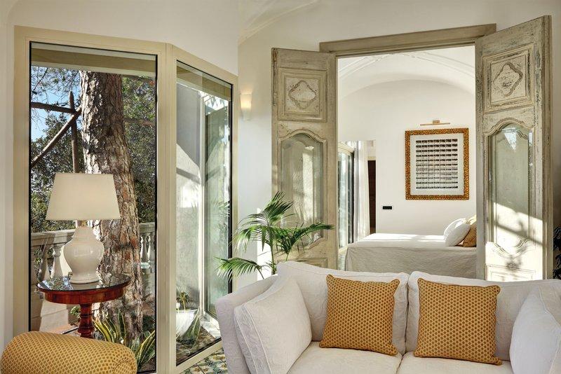 Santa Caterina Hotel-Suite 2<br/>Image from Leonardo