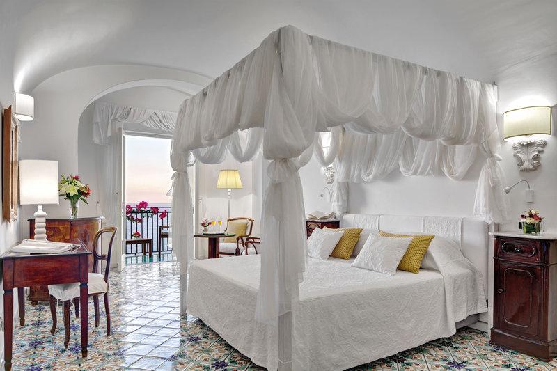 Santa Caterina Hotel-Junior suite<br/>Image from Leonardo