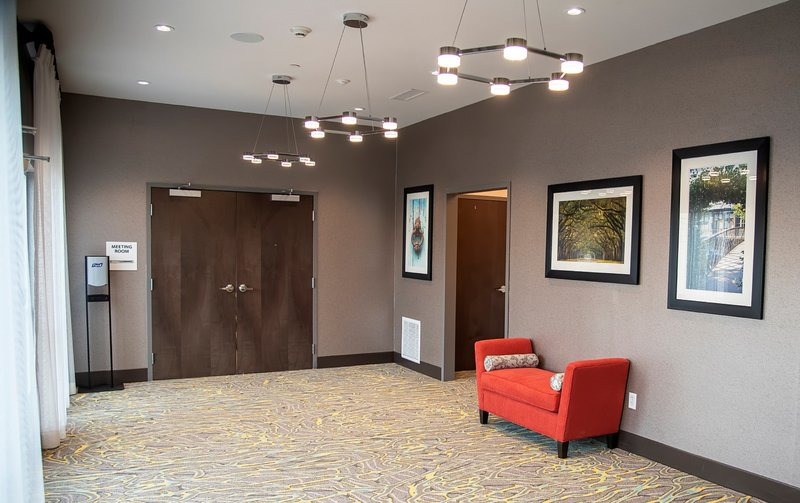 Holiday Inn Hotel And Suites Savannah Airport Pooler-Pre-function Area<br/>Image from Leonardo