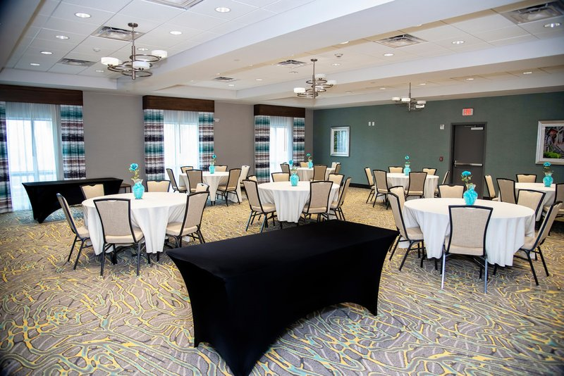 Holiday Inn Hotel And Suites Savannah Airport Pooler-Banquet Room<br/>Image from Leonardo